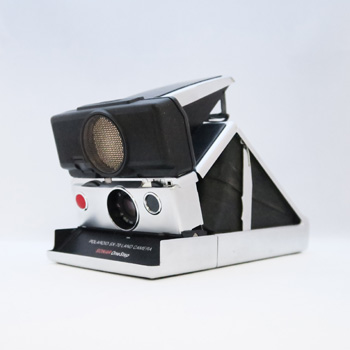 Polaroid 635 Supercolor